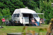 Kamperen op Camping Mast Terschelling